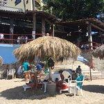 Photo de Playa Conchas Chinas Hotel