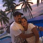 Playa Conchas Chinas Hotel Foto
