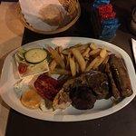 Foto de Celia Steak House