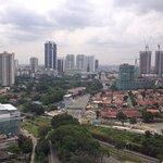 Tropical Inn Johor Bahru Foto