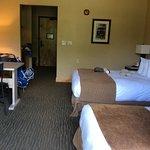 Photo de Jay Peak Resort