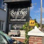 Bild från Beaches B and B