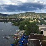 Penticton Lakeside Resort Convention Centre & Casino Foto
