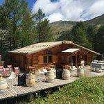 Restaurant Lounge D'Altitude Le 2100