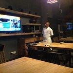 Foto de Restaurante La Tinaja
