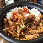 Foto de Moon River Restaurant