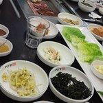 Ju Shin Jung East Korean Charcoal BBQ Foto