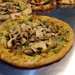 PiPazza Pratza Food