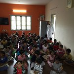 Photo de Shreyas Yoga Retreat