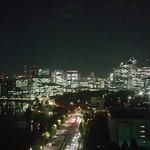 View at night - not too high, most rooms have this. Ask for an amazing view as a request.