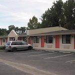 Howard Johnson Express Inn - Wilmington Foto