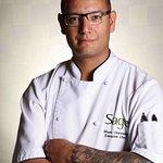 Chef Shane Chartrand