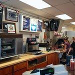 inside hudson's