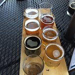 Tahoe Mountain Brewing Co. Foto