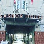 Harbor House Foto