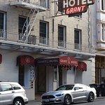 Foto de The Grant Hotel