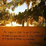 Foto de Hostel America do Sul