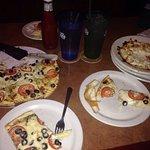Foto de Wig and Pen Pizza Pub