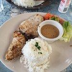 Snack Mahana Foto