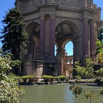 Photo of Palace of Fine Arts