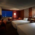 Photo of Tobu Hotel Levant Tokyo