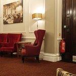 Club Quarters Hotel, Trafalgar Square Foto