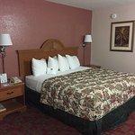 Excelente hotel, hermosa piscina y habitaciones muy cómodas