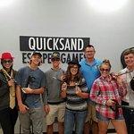 Foto de Quicksands Cafe & Bakery