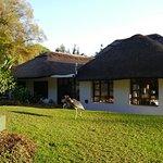 Ngorongoro Farm House, Tanganyika Wilderness Camps Foto