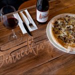 Pinocchios Wine & Pizza Bar
