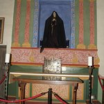 Our Lady of Sorrows (for whom the Mission was named)