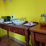 Foto de Linga Longa Guest House