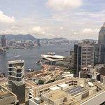 Island Shangri-La Hong Kong Image