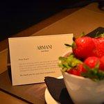 Armani Hotel Milano Foto