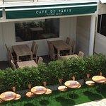 ภาพถ่ายของ Cafe de Paris