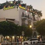 Alexandros Rooftop Bar