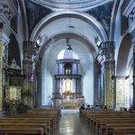 Templo de Santo Domingo Foto