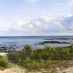 Photo de Yasawa Island Resort and Spa