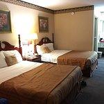 Photo of Red Carpet Inn & Suites