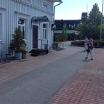 Valokuva: Valkoinen Puu Cafe & Shop