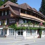 Photo of Hotel Restaurant Alpenblick