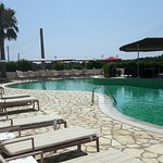 Olympia Golden Beach Resort & Spa Foto