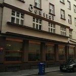 Photo de Central Hotel Prague