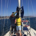 Central Coast Sailing Charters Foto