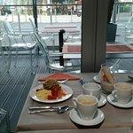 Photo de Crowne Plaza Lille