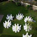 Hotel Aris Garden Foto