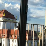 Motel One Dresden am Zwinger Foto