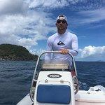 Foto de Cruz Bay Watersports