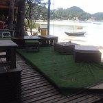 Carabao Dive Resort Foto