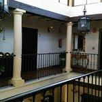 Hotel Palacio del Intendente